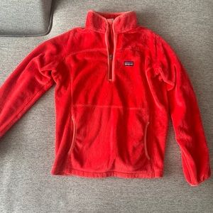 Girl's Patagonia Pullover